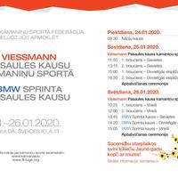 Viessmann World Cup